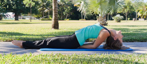 Prescription Yoga for Your Health and Wellbeing