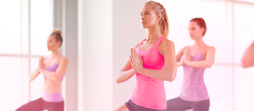 Love Yoga? Here are 5 Exercises That Will Make You A Better Yogi