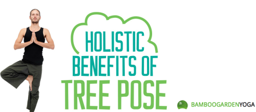 Holistic Benefits Of Practicing Tree Pose