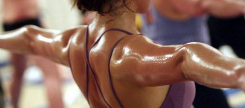 Benefits of Hot Yoga Classes