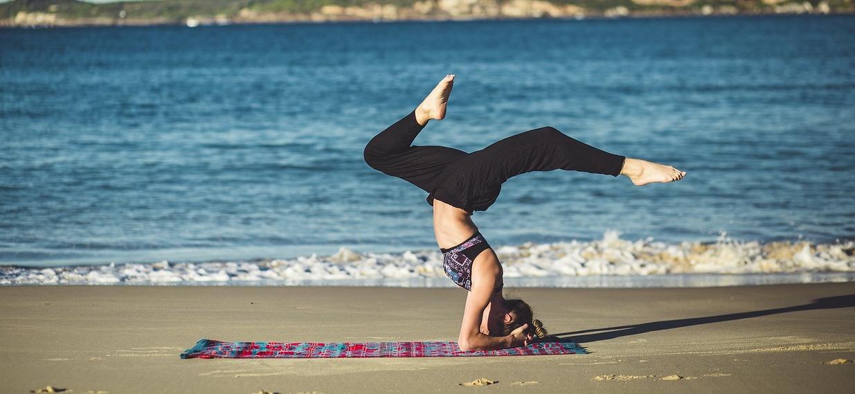 Yoga Classes Delray Beach