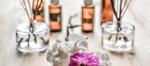 Essential Oils That Aid Meditation