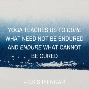 Yoga Teacher Quotes
