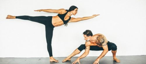 What is Budokon Yoga?
