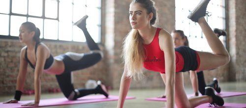 4 Tips for Avoiding Wrist Pain During Yoga