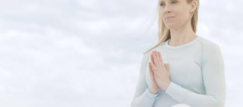 Q&A: Should Yoga Be Practiced When Sick?