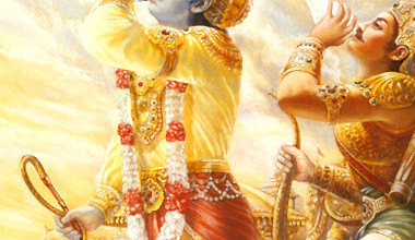 The Bhagavad Gita – Yoga Delray Beach Workshop