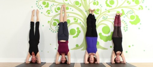 Top 10 Yoga Class Etiquette Rules