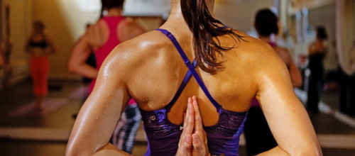 10 Tips For Your First Hatha Yoga Class