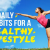 Daily Habits for a Healthier Lifestyles