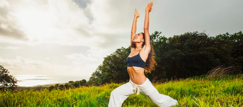 New to Yoga Classes? Here's What You Need to Know!