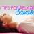 Tips to Increase Relaxation During Savasana Pose