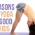 Reasons Why Yoga for Kids is Great