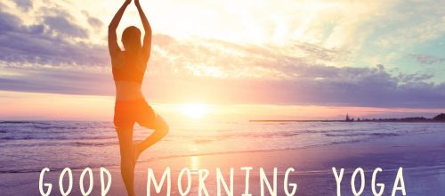 6 Benefits of Doing Yoga When You First Wake Up