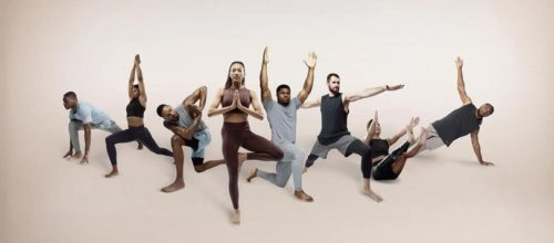 Nike Finally Launching Yoga Specific Clothing