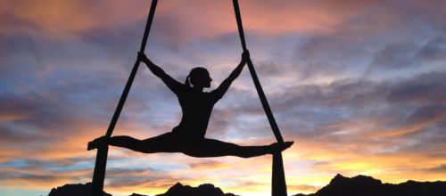 7 Things to Know Before Starting Aerial Yoga